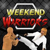 Weekend Warriors MMA  APK 1.166