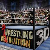 Wrestling Revolution 3D 1.702