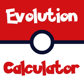 Evolution Calc for Pokémon GO