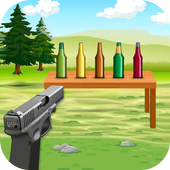 Bottle Shoot 3D Latest Version Download