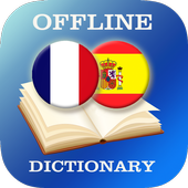 French-Spanish Dictionary 2.3.0 Latest Version Download