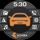 AGAMA Car Launcher