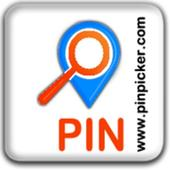 PINpicker App 1.8 Latest Version Download