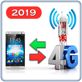 3G to 4G Converter - Simulator Latest Version Download