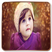 Glitter Effect Photo Frame app in PC - Download for Windows