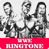 WWE Wrestlers Ringtone & Wallpaper 2018 APK 1.0