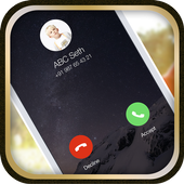 iCall Screen:OS10 Dailer 2017 APK v1.0 (479)
