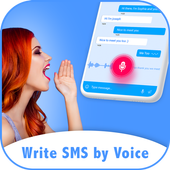 Write SMS by Voice: Voice Text Messages