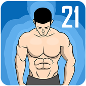 Arms & Back -  21 Days Fitness Challenge  APK 1.0.0.6