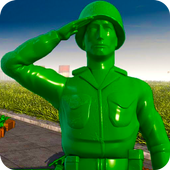 Army Men Toy War Shooter 2.0 Android Latest Version Download