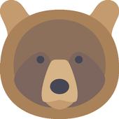 Bear VPN Browser - Simple and Fastest Browser VPN 1.055