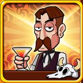 Crazy Bartender Cocktail Mix