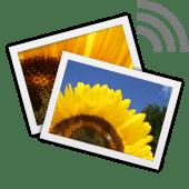 Digital Photo Frame Slideshow