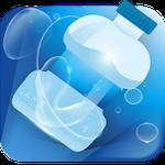 bottle flip 2 Challenge - water bottle flip game