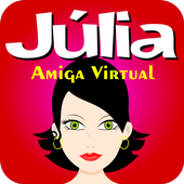 Download Júlia - Amiga Virtual e chatbot em português 1.2.6 APK File for Android