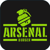 Arsenal Burger