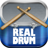 Real Drum - The Best Drum Pads Simulator 9.2.9 Android for Windows PC & Mac