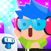 Epic Party Clicker - Throw Epic Dance Parties! Latest Version Download