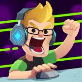 League of Gamers - Be an E-Sports Legend!  APK 1.3.1