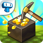 Mine Quest - Crafting and Battle Dungeon RPG 1.2.7 Latest Version Download
