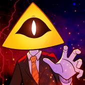 We Are Illuminati - Conspiracy Simulator Clicker  APK 1.4.5