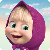 Masha and the Bear in PC (Windows 7, 8 or 10)