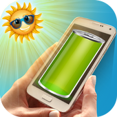 Download Solar Battery Charger Prank 1.2 APK File for Android