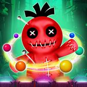 Voodoo Bubbles  APK 1.0
