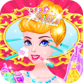 Princess Fashion Salon Latest Version Download