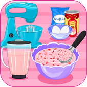 Strawberry Ice Cream Sandwich Latest Version Download