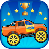 Racing games for toddlers 1.2.4 Latest Version Download