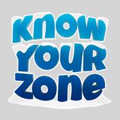 Winnipeg - Know Your Zone