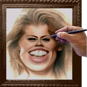 Caricatures Warp Face Cartoon  Latest Version Download