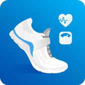 Pedometer, Step Counter & Weight Loss Tracker App Latest Version Download
