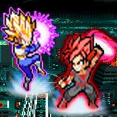 Download Super Ultra Battle - Saiyan Fighter Z 9.9.9 APK File for Android