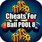 Cheat For 8ball Pool New Prank APK 1.1.0