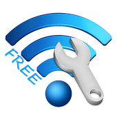 WiFi Connection Fixer *ROOT* 1.0 - FREE