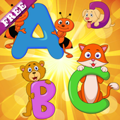 Alphabet Games for Kids ABC Latest Version Download