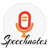 Speechnotes - Speech To Text APK 1.58