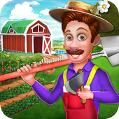 Download Old Man's Big Green Farm 1.0.3 APK File for Android