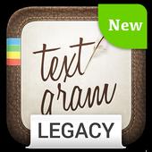 Textgram Legacy  APK 2.5.9