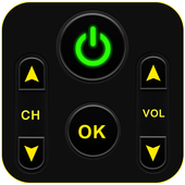 Universal TV Remote Control 1.0.65 Android for Windows PC & Mac