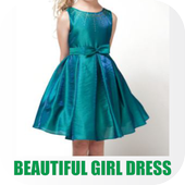 Dress Beautiful Girl  in PC (Windows 7, 8 or 10)