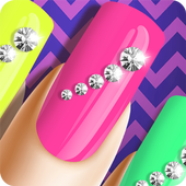 Nail Salon™ Manicure Girl Game Latest Version Download