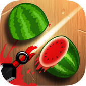 Knife Fruit Master  1.2 Android for Windows PC & Mac