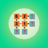 Kids Math Puzzle