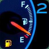 MyFuelLog2 Car maintenance & Gas log