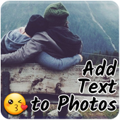 Add Text to Photo App (2019)
