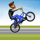 BMX Wheelie King 2  Latest Version Download