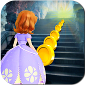 Adventure Princess Sofia Run - First Game Latest Version Download